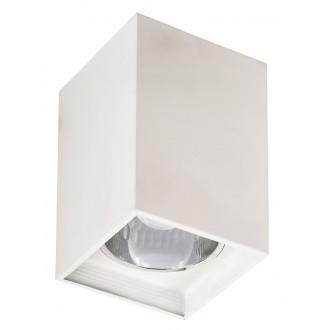 RABALUX 2486 | Maddox Rabalux stropné svietidlo 1x E27 matný biely