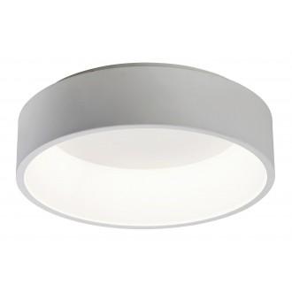 RABALUX 2507 | Adeline Rabalux stropné svietidlo 1x LED 1500lm 4000K matný biely