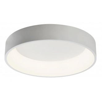RABALUX 2508 | Adeline Rabalux stropné svietidlo 1x LED 2100lm 4000K matný biely