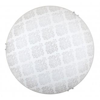 RABALUX 3326 | Fleur-RA Rabalux stenové, stropné svietidlo kruhový 1x LED 1440lm 3000K biela, vzorka