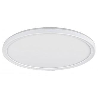 RABALUX 3427 | Pavel Rabalux stropné svietidlo kruhový 1x LED 1700lm 4000K biela
