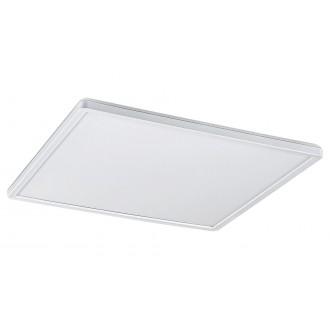 RABALUX 3429 | Pavel Rabalux stropné svietidlo štvoruholník 1x LED 1700lm 4000K biela