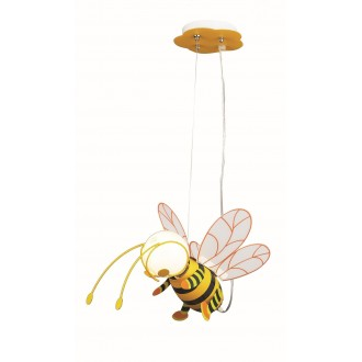 RABALUX 4718 | Bee Rabalux visiace svietidlo 1x E27 viacferebné