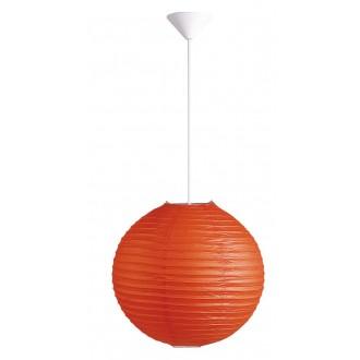 RABALUX 4892 | Rice Rabalux clona tienidlo pomaranč