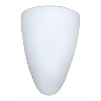 RABALUX 5831 | Cibyll Rabalux stenové svietidlo 1x G9 370lm 2700K IP44 biela