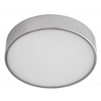 RABALUX 5846   Legado Rabalux stenové, stropné svietidlo 3x E27 IP44 chróm, biela