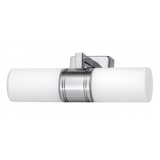 RABALUX 5852 | Lexo Rabalux stenové svietidlo 2x G9 IP44 chróm