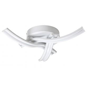 RABALUX 5889 | Tulio Rabalux stropné svietidlo 1x LED 2400lm 3000K biela