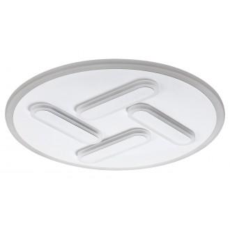RABALUX 5919 | Avanelle Rabalux stropné svietidlo kruhový impulzový prepínač 1x LED 2290lm 3000K biela