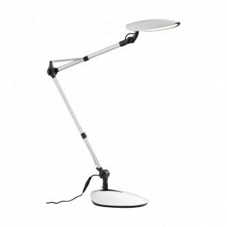REDO 01-1036 | Kepler-RD Redo stolové svietidlo 74cm prepínač 1x LED 650lm 3000K biela, čierna