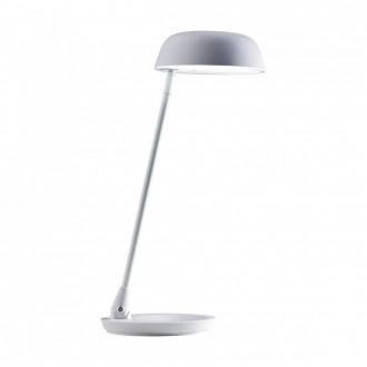 REDO 01-1040 | Mile-RD Redo stolové svietidlo 44cm prepínač 1x LED 800lm 3000K biela