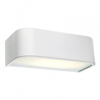 REDO 01-1120 | Screen-RD Redo stenové svietidlo 1x LED 448lm 3000K matný biely, matný opál