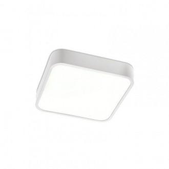 REDO 01-1121 | Screen-RD Redo stropné svietidlo 1x LED 1865lm 3000K matný biely, matný opál