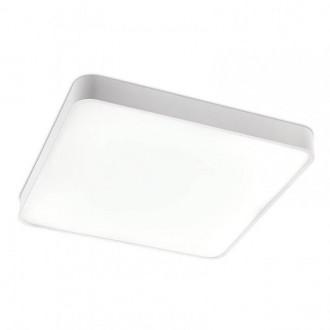 REDO 01-1123 | Screen-RD Redo stropné svietidlo 1x LED 4308lm 3000K matný biely, matný opál