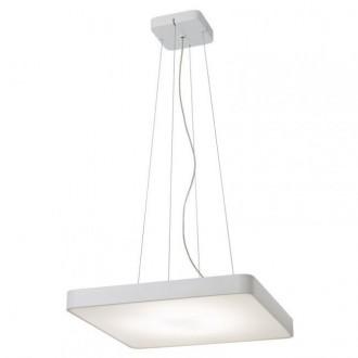 REDO 01-1124 | Screen-RD Redo visiace svietidlo 1x LED 3211lm 3000K matný biely, matný opál