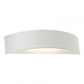 REDO 01-1125 | Zoom-RD Redo stenové svietidlo 1x LED 643lm 3000K matný biely, matný opál