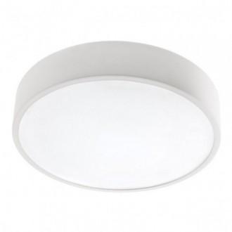 REDO 01-1126 | Zoom-RD Redo stropné svietidlo 1x LED 1965lm 3000K matný biely, matný opál