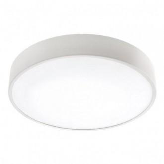 REDO 01-1127 | Zoom-RD Redo stropné svietidlo 1x LED 2577lm 3000K matný biely, matný opál