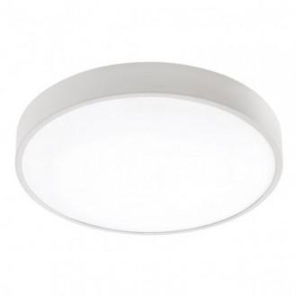 REDO 01-1128 | Zoom-RD Redo stropné svietidlo 1x LED 3507lm 3000K matný biely, matný opál
