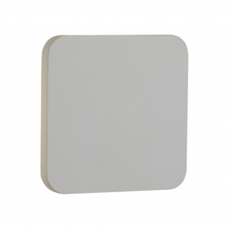 SEARCHLIGHT 8834 | GypsumS Searchlight stenové svietidlo maľovateľná plocha 1x LED 237lm 3000K biela
