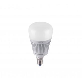 TRIO 983-88 | E14 7,5W Trio LED svetelný zdroj WiZ 470lm 2200 <-> 6500K regulovateľná intenzita svetla, meniace farbu diaľkový ovládač