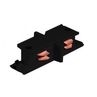 VIOKEF 02/0005 | Viokef-Track Viokef prvok systému - pripojovací klip doplnok čierna