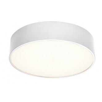VIOKEF 4173900 | Owen-VI Viokef stropné svietidlo 1x LED 2748lm 3000K biela, opál