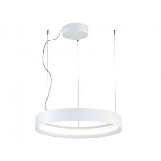 VIOKEF 4193900 | Verdi Viokef visiace svietidlo 1x LED 2475lm 3000K biela