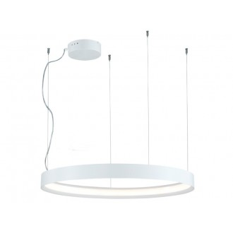 VIOKEF 4194000 | Verdi Viokef visiace svietidlo 1x LED 5250lm 3000K biela