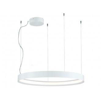 VIOKEF 4194100 | Verdi Viokef visiace svietidlo 1x LED 6526lm 3000K biela