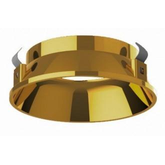 VIOKEF 4210100 | Flame-VI Viokef reflektory doplnok 1x GU10 zlatý