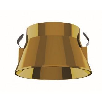 VIOKEF 4210400 | Flame-VI Viokef reflektory doplnok 1x GU10 zlatý