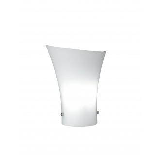 WOFI 4172.01.06.0000 | Zibo Wofi stenové svietidlo 1x G9 biela