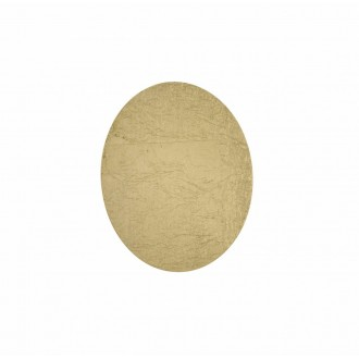 WOFI 4330.01.15.8170 | Angers Wofi stenové svietidlo 1x LED 600lm 3000K zlatý