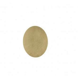WOFI 4330.01.15.8300 | Angers Wofi stenové svietidlo 1x LED 1100lm 3000K zlatý