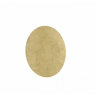 WOFI 4330.01.15.8400 | Angers Wofi stenové svietidlo 1x LED 1600lm 3000K zlatý