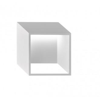 WOFI 4416.01.06.8000 | Quebec Wofi stenové svietidlo 1x LED 400lm 3000K biela