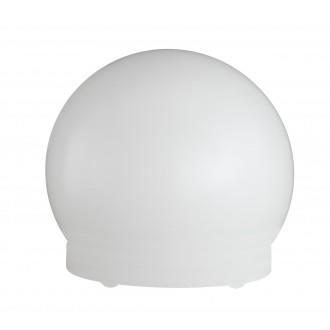 WOFI 8308.01.06.0300 | Lua Wofi stojaté svietidlo 1x E27 IP67 UV biela