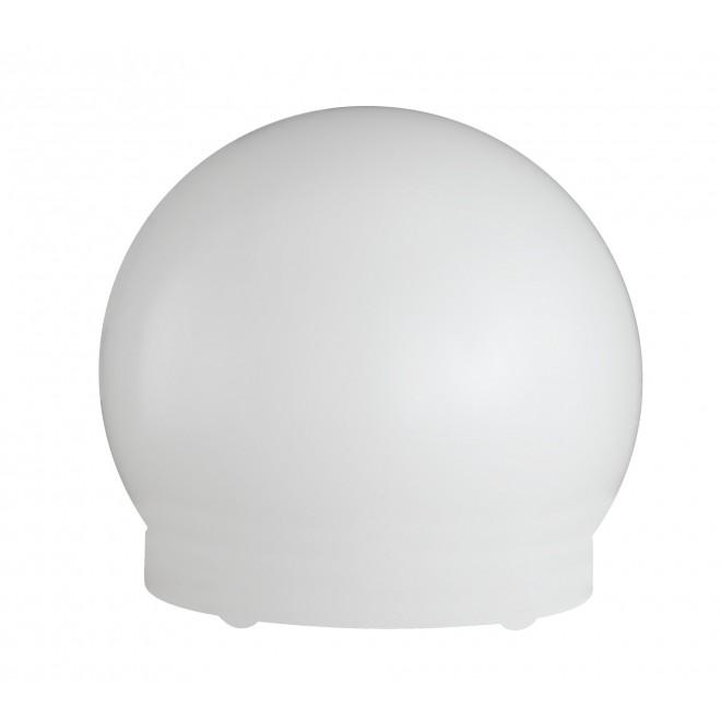 WOFI 8308.01.06.0300   Lua Wofi stojaté svietidlo 1x E27 IP67 UV biela