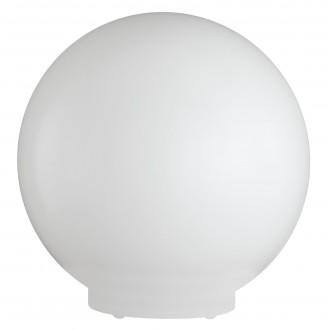WOFI 8308.01.06.0500 | Lua Wofi dekor svietidlo 1x E27 IP67 UV biela