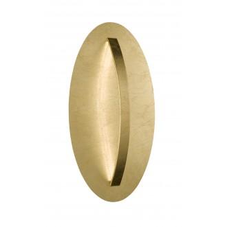WOFI 9072.01.15.7000 | Vega-Elis-Gracia Wofi stenové, stropné svietidlo 1x LED 1100lm 3000K zlatý